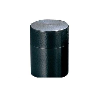 [5463600] 純銅 茶筒 ブロンズ BC−107 大 φ90×117 4518160000779 ポイント5倍