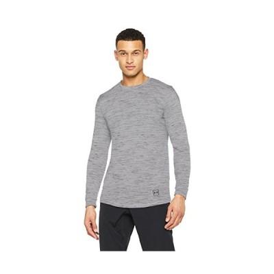 平行輸入品 (アンダーアーマー)UNDER ARMOUR スポーツスタイルロングスリーブ(ライフスタイル/Tシャツ/MEN)[1306465] 10