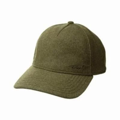 プラーナ キャップ Kolby Ball Cap Cargo Green