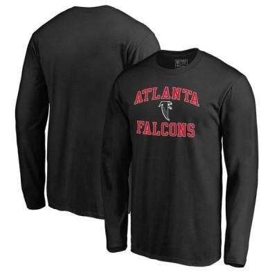 ユニセックス スポーツリーグ フットボール Atlanta Falcons NFL Pro Line by Fanatics Branded Vintage Collection Victory Arch Big & Ta