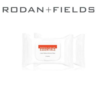 Rodan and Fields ロダン アンド フィールズ エッセンシャル インスタント メイク落とし ワイプ