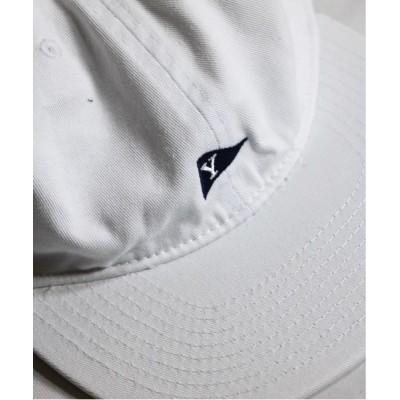 C.E.L.STORE / SUNNY SPORTS / サニースポーツ YALE FLAT VISE CAP MEN 帽子 > キャップ