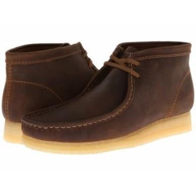 クラークス メンズ ブーツ Wallabee Boot