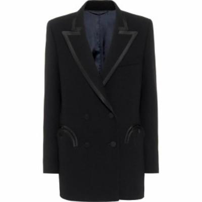 ブレイズ ミラノ Blaze Milano レディース スーツ・ジャケット アウター resolute everyday wool blazer Black