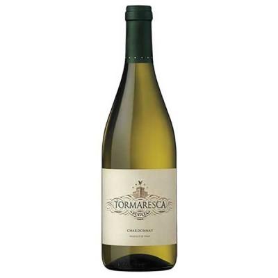 トルマレスカ トルマレスカ シャルドネ 750ml エノテカ イタリア 白ワイン プーリア プーリア IGT 送料無料 本州のみ