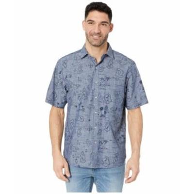 Tommy Bahama トミーバハマ 服 一般 Tahiti Treasure Shirt