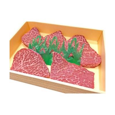 牛肉 お取り寄せ ご当地 はなふさ 鳥取和牛モモステーキ 500g 山陰名産品 山陰特産品 Pay-HF024