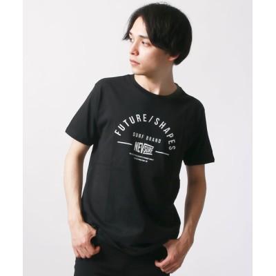 THE CASUAL / 柄プリントTシャツ MEN トップス > Tシャツ/カットソー