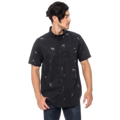 シャツ ブラウス BILLABONG メンズ SUNDAYS MINI 半袖シャツ/ビラボン アロハシャツ