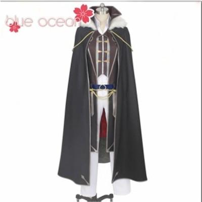 十龍 之介 コスプレ IDOLiSH 7 アイドリッシュセブン DAYBREAK INTERLUDE 十龍之介 つなしりゅうのすけ 風  コスプレ衣装  cosplay  cos