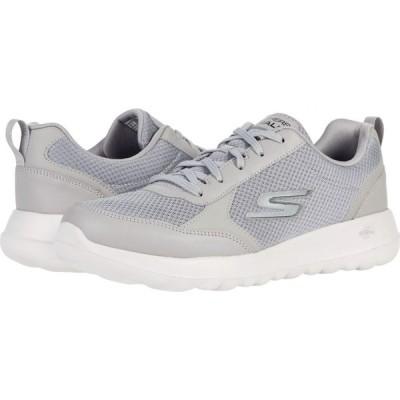 スケッチャーズ SKECHERS Performance メンズ スニーカー シューズ・靴 Go Walk Max - 216166 Grey