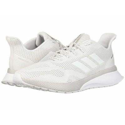 アディダス スニーカー シューズ レディース Nova Run X Footwear White/Footwear White/Grey Two