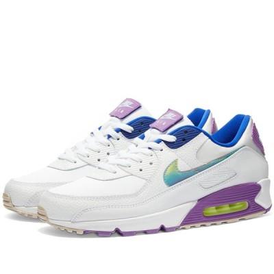 ナイキ/NIKE メンズ シューズ スニーカー Nike Air Max 90 Easter W #CJ0623-100