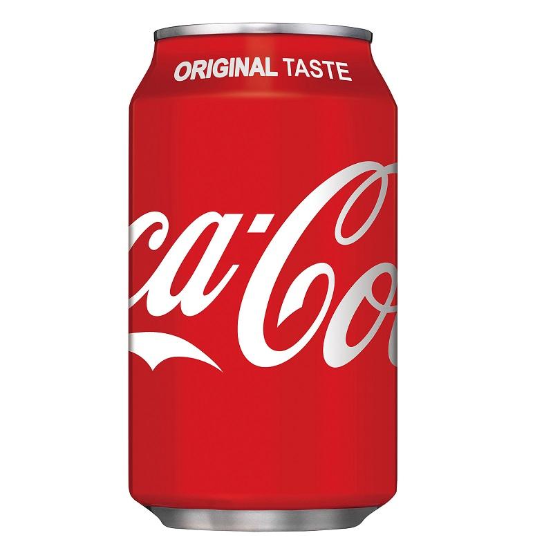 可口可樂330ml