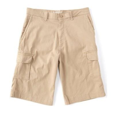 ラウンドトゥリーアンドヨーク メンズ ハーフパンツ・ショーツ ボトムス 13 Inseam Washed Cargo Shorts