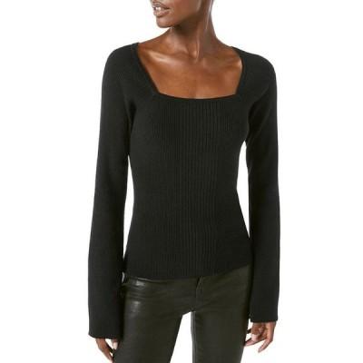 フレーム レディース ニット・セーター アウター Luxe Bell Sleeve Sweater