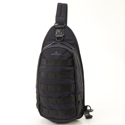 MAKAVELIC マキャベリック JADE EXCLSV BODY BAG 3109-10313
