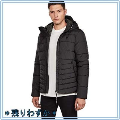 G-Star RAW(ジースターロゥ) Motac 中綿ジャケット メンズ フード付き 防寒 ジャケット ブルゾン D10321-A569