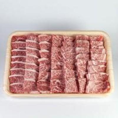 飛騨牛ロース肉/焼肉用(1kg)
