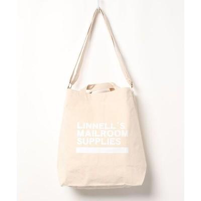 ショルダーバッグ バッグ 【MICHAEL LINNELL】マイケルリンネルR−cottonショルダーバッグ