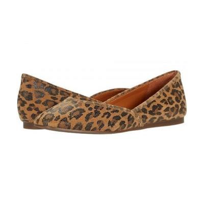 Lucky Brand ラッキーブランド レディース 女性用 シューズ 靴 フラット Ameena - Beige