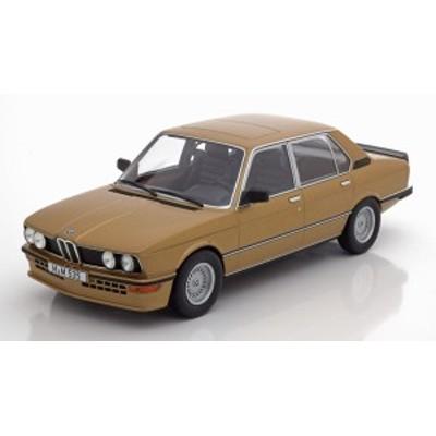 Norev ノレヴ 1/18 ミニカー ダイキャストモデル 1980年モデル BMW M535i E12