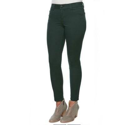 デモクラシー レディース デニムパンツ ボトムス Women's AB Solution Ankle Length Jeans