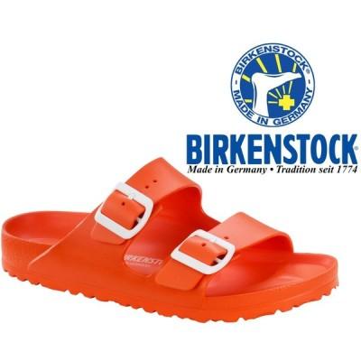 あすつく BIRKENSTCK  ARIZONA EVA アリゾナ ScubaCoral 1003509 ビルケンシュトック 靴  アリゾナ ナロー幅 サンダル