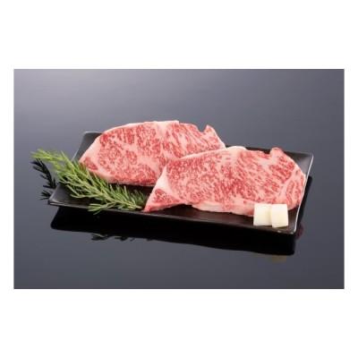 【紀州和華牛】ロースステーキ 500g(約250gx2枚)