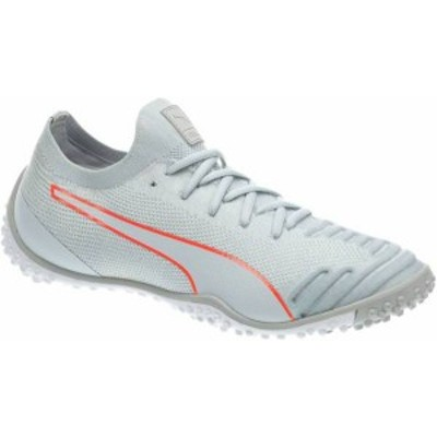 プーマ メンズ スニーカー シューズ PUMA Men's 365 Roma 1 ST Turf Soccer Cleats Grey/Red