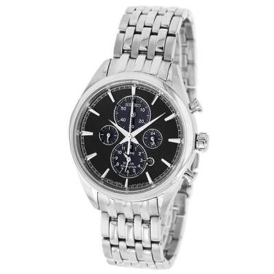 取寄品 SEIKO 腕時計 セイコー SSC211P1 海外モデル クロノグラフ アラーム ソーラークオーツ ビジネス メンズ腕時計 送料無料