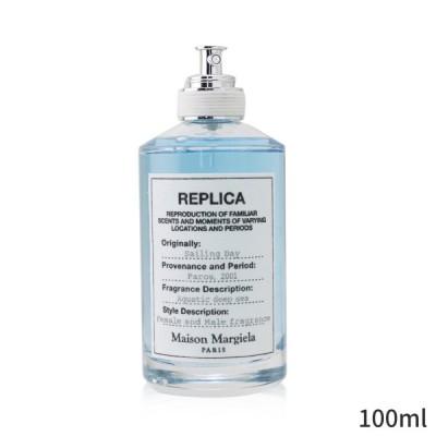 MaisonMargiela 香水 メンズ Maison Margiela Replica Sailing Day Eau De Toilette Spray 100ml