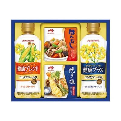 味の素 バラエティ調味料ギフト LAK-15N 9034-021