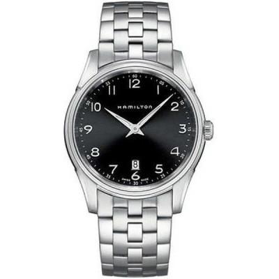 腕時計 ハミルトン HAMILTON JAZZMASTER THINLINE 腕時計 H38511133