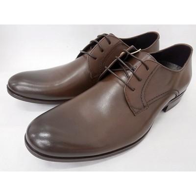 フープディドゥ シュッフェ シュナイダー (SCHUHE SCHNEIDER) プレーントゥ 20530207 (ダークブラウン) メンズ 靴