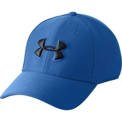 アンダーアーマー Under Armour メンズ 帽子 Blitzing Hat 3.0 Royal/Royal/Black