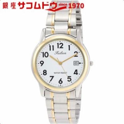 シチズン Q&Q キューアンドキュー D010-404 腕時計 メンズ [メール便のため日時指定・代引き不可]