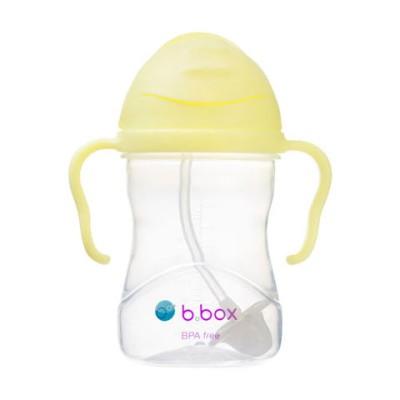 b.box ビーボックス Sippy cup シッピーカップ banana_split