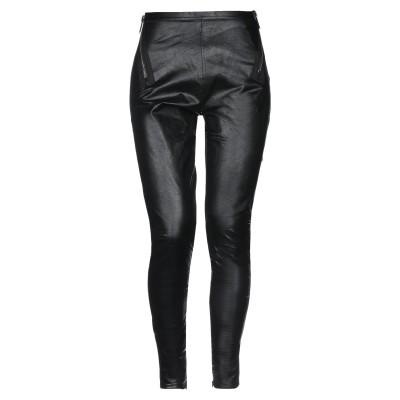 ディースクエアード DSQUARED2 パンツ ブラック XS コットン 100% パンツ