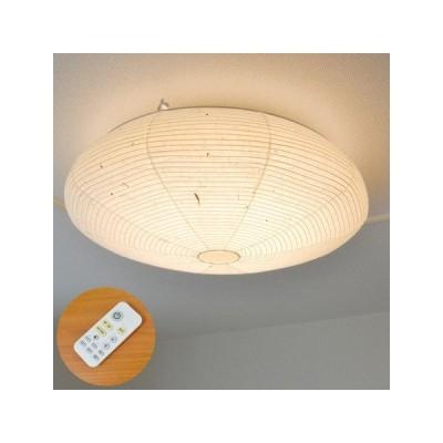 【日本製和風LEDシーリングライト】和紙照明washi LED シーリングライト ネスト SC-002 各色 7717149