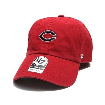 BSRNR05GWS 広島カープ ローキャップ フォーティーセブンブランド 47BRAND 日本プロ野球 帽子 CAP ベースボール NPB