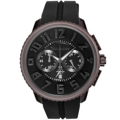 ECHELLE Liberte / Tendence テンデンス Alutech Gulliver CHRONOGRAPH アルテック ガリバー クロノグラフ 腕時計 TY146004 ユニセックス MEN 時計 > 腕時計