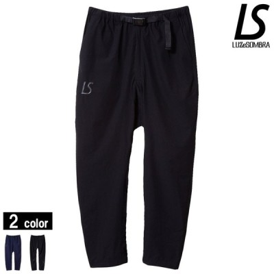 ルースイソンブラ/LUZeSOMBRA アウトドアパンツ/STRETCH MOVE LONG PANTS(F1912418)
