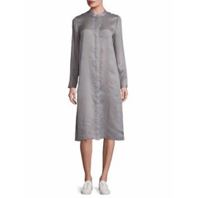 ラファイエット148ニューヨーク レディース ワンピース Auden Shirtdress