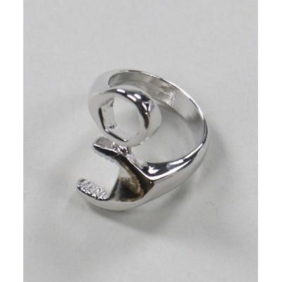指輪 SPANNERモチーフリング