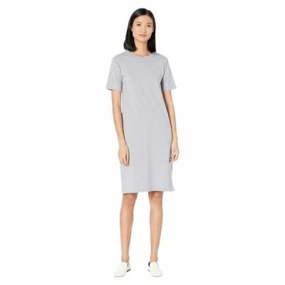 ペンドルトン ワンピース トップス レディース Deschutes Tee Dress Soft Grey Heather