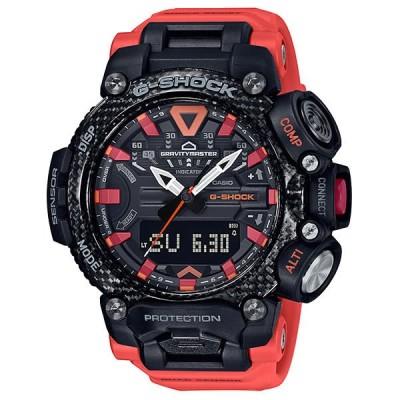 海外CASIO 海外カシオ 腕時計 GR-B200-1A9 メンズ G-SHOCK Gショック MASTER OF G GRAVITYMASTER グラビティマスター (国内品番はGR-B200-1A9JF)