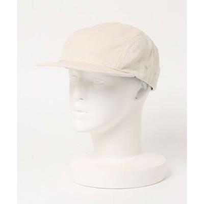 帽子 キャップ 【坩堝】CITY BOY 5PANEL CAP / 【ルツボ】シティボーイ 5パネル キャップ オーバーライド