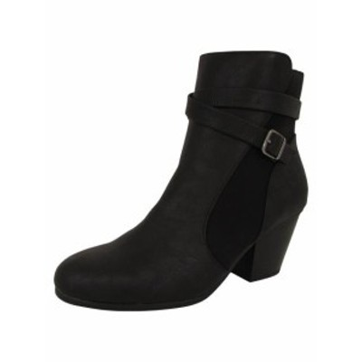 A2 by Aerosoles  シューズ ブーツ A2 by Aerosoles Womens Invitation Ankle Boots with Heel