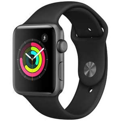 アップル Apple Watch Series 3(GPSモデル) MTF32JA